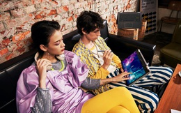 ASUS VivoBook đáp ứng nhu cầu giới trẻ mùa giãn cách
