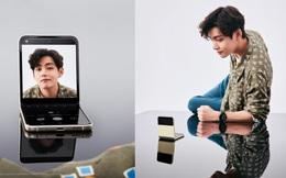 Thế hệ Z khai thác tiềm năng bản thân với smartphone gập Galaxy Z Flip3