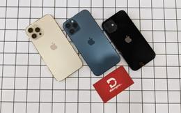 Thị trường điện thoại dậy sóng, các cửa hàng đồng loạt giảm sốc