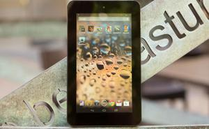 HP Slate 7: Thêm một mẫu tablet giá rẻ 3,5 triệu đồng