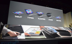 Những thiết bị nổi bật đã ra mắt tại Samsung Premiere 2013