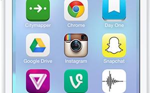 """Những điều cần lưu ý nếu không muốn """"ăn hành"""" khi nâng cấp iOS 7"""