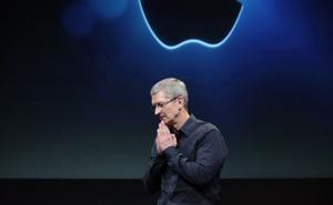 Tim Cook kéo Apple trở về thế kỷ 20?