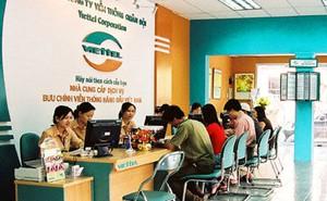 Viettel 'trục vớt' thành công EVN Telecom