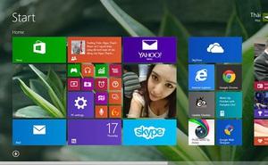 Windows 8.1 - Bản Cập Nhật Hoàn Hảo Cho Windows 8
