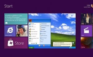 Sử dụng chế độ Windows XP Mode trên Windows 8