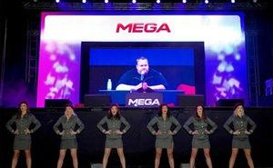 Ông chủ MegaUpload thắng kiện FBI phải trả lại 150TB dữ liệu của MegaUpload