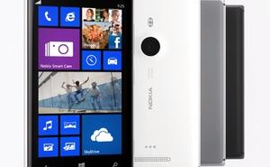 Lumia 925 chụp ảnh ấn tượng hơn nhờ ứng dụng Smart Camera