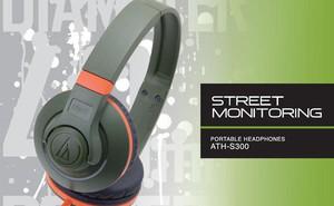Đánh giá tai nghe Audio Technica S300 - màu sắc trẻ trung, chất âm cuốn hút
