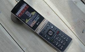 [Tâm sự] Smartphone tân cổ giao duyên LG Wine Smart: tình yêu hay lý trí?