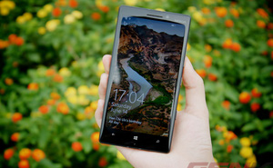 Đánh giá Lumia 930: Cánh chim đầu đàn của Windows Phone