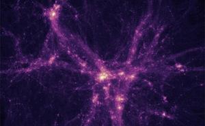Phát hiện vũ trụ giãn nở ngày càng nhanh