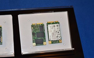 2 dòng SSD mới của Plextor tại CES 2013