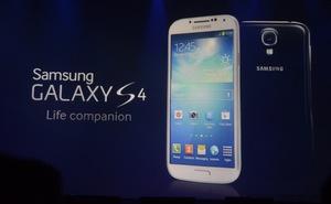 Tường thuật trực tiếp Galaxy S4: Bom tấn di động 2013