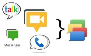 Google Babel liệu có thể đe dọa Whatsapp, Viber?