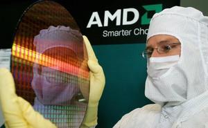 Cựu tướng tài của Apple về làm cho AMD