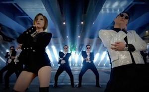 Gentleman của Psy lại 'đập phá' kỷ lục Youtube