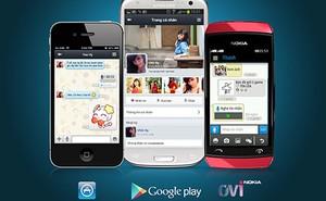 Nhà mạng và dịch vụ nhắn tin miễn phí: Đánh hay hòa