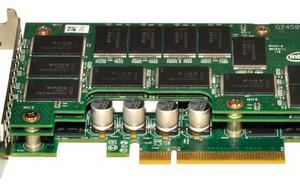 Card SSD 910 từ Intel - Khi SATA 6 Gbps vẫn còn quá ít!