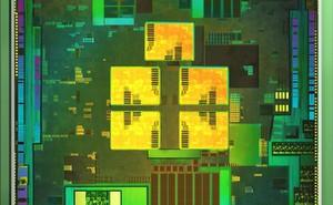 Siêu chip Tegra 4 của NVIDIA: 4+1 như Tegra 3?