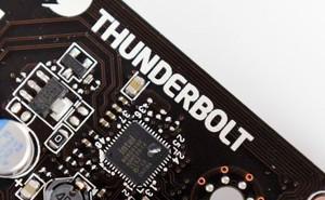 Đôi nét trải nghiệm về giao tiếp Thunderbolt trên nền tảng Windows