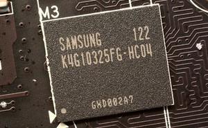 [Tin đồn] Samsung muốn rời bỏ thị trường bộ nhớ đồ hoạ?