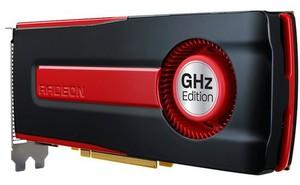 AMD sẽ ra mắt VGA HD 7970 GHz Edition & 7990 để đối đầu NVIDIA?