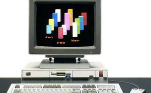 [Chuyện xưa tích cũ] Huyền thoại về chiếc PC PS/2 của IBM (P.1)