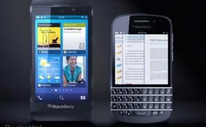 Tường thuật trực tiếp BlackBerry 10