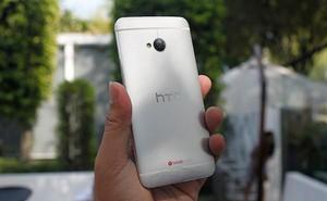 Cùng xem những hình ảnh chụp từ HTC One