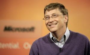 """Bill Gates thừa nhận Steve Jobs """"siêu hơn và nhanh nhạy hơn"""""""