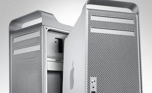 Mac Pro bị cấm bán ở châu Âu