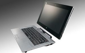 2 mẫu laptop lai mới của Fujitsu