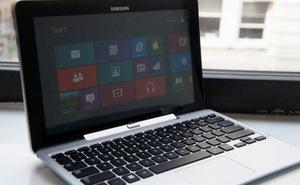 Samsung ra mắt bộ đôi laptop lai tablet mới