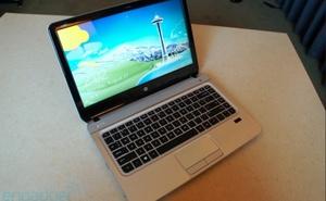 Thêm nhiều laptop mỏng nhẹ mới đến từ HP