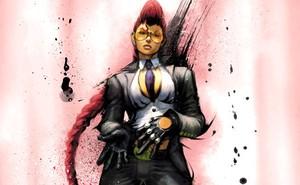 Street Fighter IV - Hệ thống nhân vật