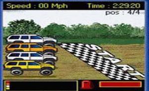 """Chùm game mobile thể loại đua xe """"đặc sắc"""""""