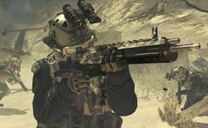 Vì sao Modern Warfare không thể thay thế Counter Strike?