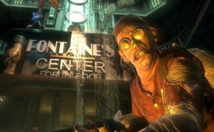 Những điểm khác biệt của BioShock 2