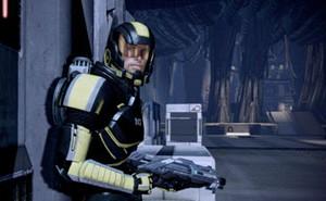 5 lý do để không bỏ qua Mass Effect 2