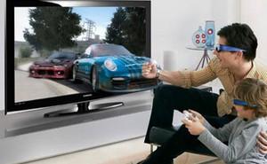 Bao giờ game 3D sẽ trở nên phổ biến?