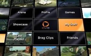 """OnLive - Cánh cửa đem game """"bom tấn"""" lên iPhone"""