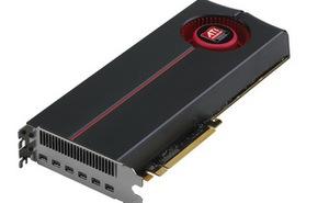 """Card ATI HD 5870 Eyefinity 6: Chơi game độ phân giải siêu lớn là """"chuyện nhỏ"""""""