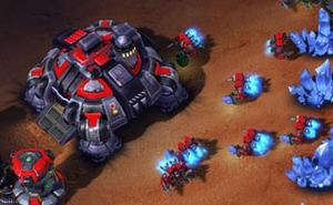 Tối ưu hóa khai thác tài nguyên trong StarCraft II
