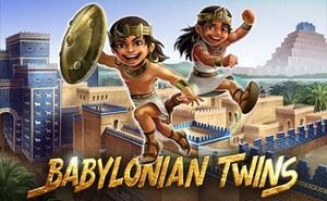 Babylonian Twins: Hơn cả một tựa game...