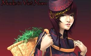 """Điểm mặt các dự án """"made in Việt Nam"""" đáng chú ý xưa nay"""