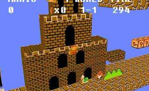 """""""Phá đảo"""" các phiên bản Mario thật dễ dàng"""