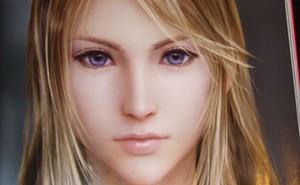 Thông tin và hình ảnh mới nhất của Final Fantasy Versus XIII