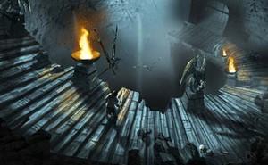 """Dungeon Siege III """"lá rụng về cội"""" dòng nhập vai"""
