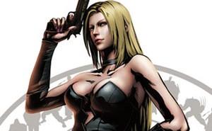 Marvel vs. Capcom 3 công bố một loạt nhân vật mới